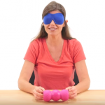 Moms Play The Hottest Blindfolded Game Of The Year: Dog Toy Or Sex Toy?