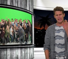 Daniel Tosh Makes Fun Of Sorority Recruitment Videos With His Own Hilarious Spoof