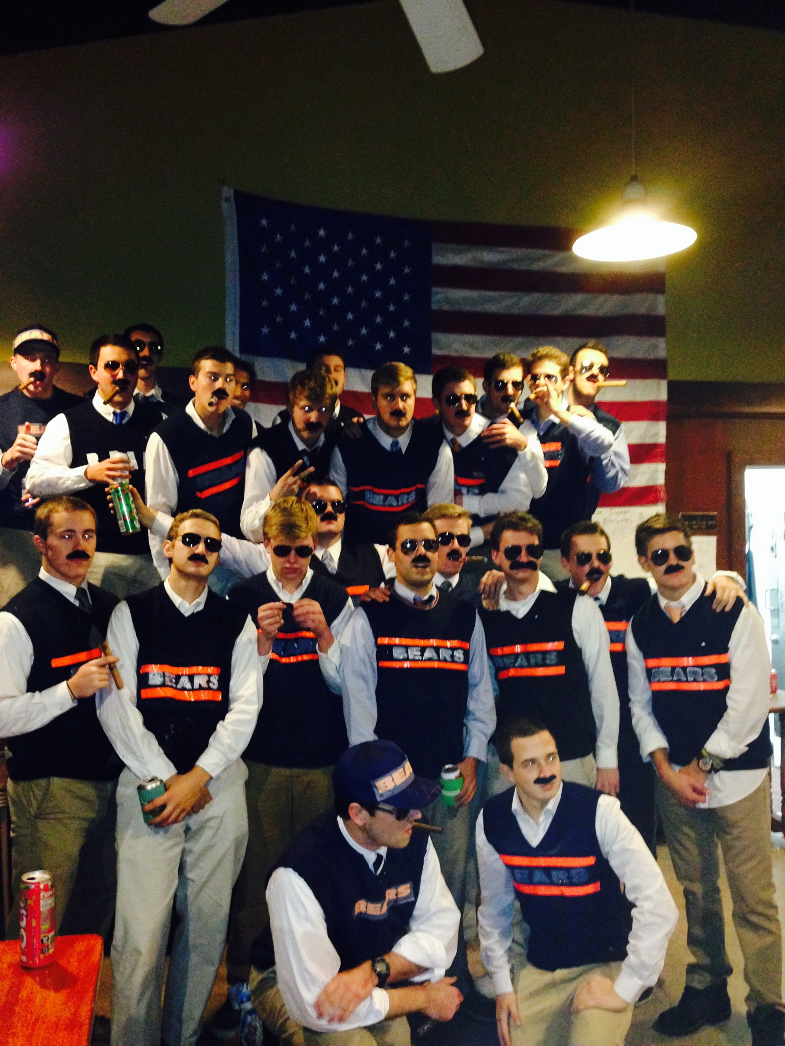 total frat move | 28 halloween costumes that are almost guaranteed