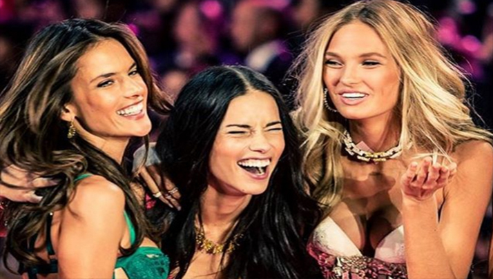 Power Ranking The Hottest Victoria's Secret Angels Of 2015