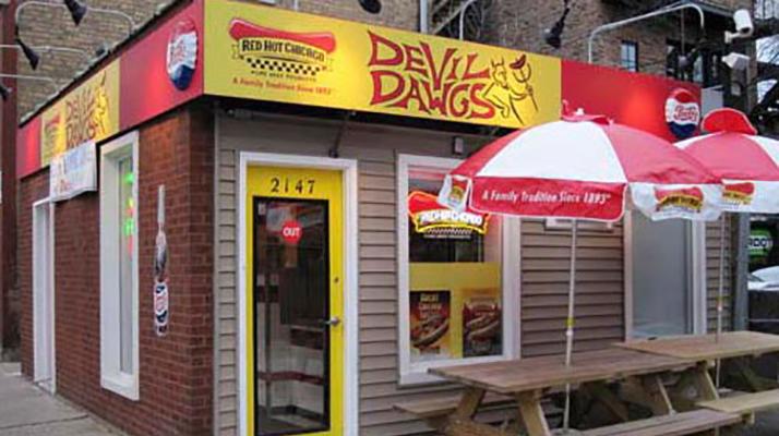 DevilDawgs Depaul closing