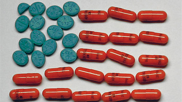 adderall american dream