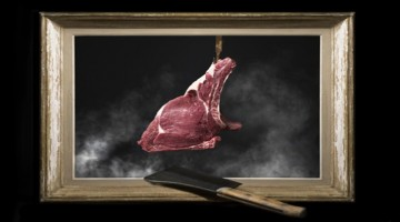 You Can Eat A 15-Year-Old Steak For The Low Price Of $3,200