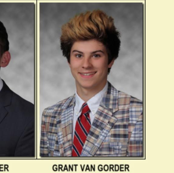 Grant Van Gorder is probably porking your sister.