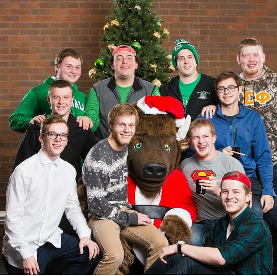 Happy holidays fam, and Christmas bull.