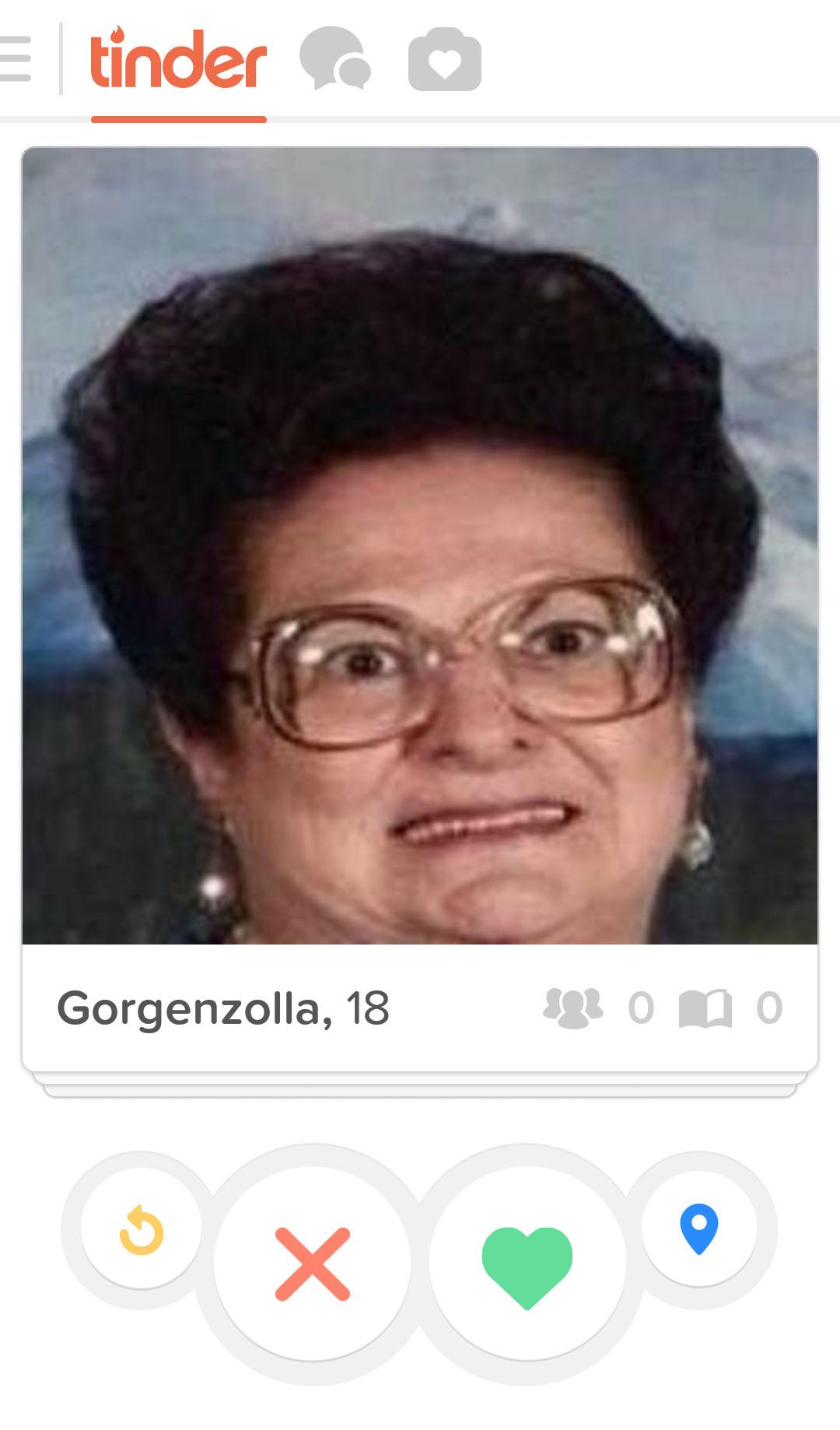 gorgenzolla