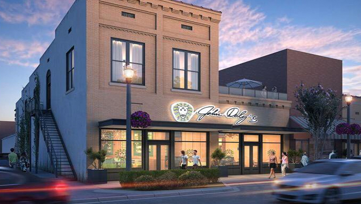 American Badass John Daly Is Opening A Chain Of 'John Daly' Themed Steakhouses