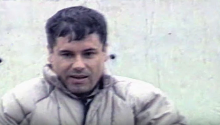 Drug Lord El Chapo Allegedly Emailed An ISIS Leader, Threatened To Take 'Em Out