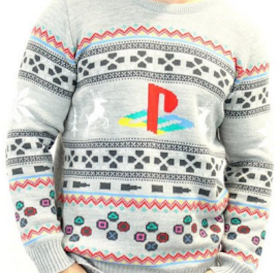 17 Ugly Christmas Sweaters That Will Get You Laid This