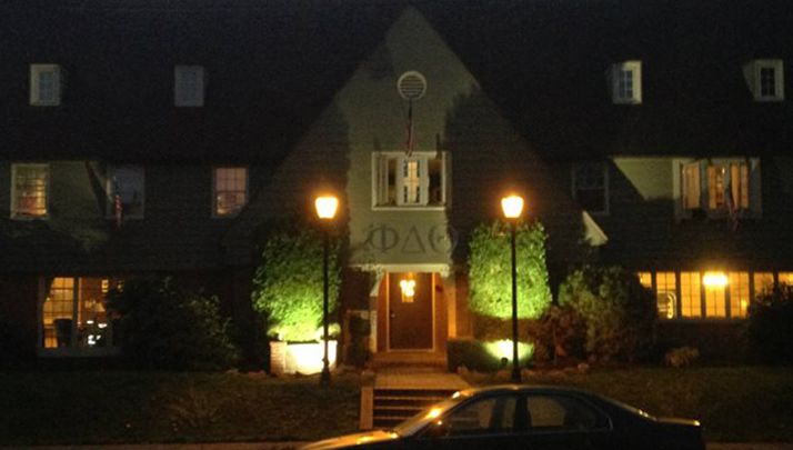 Oregon State's Phi Delta Theta Suspended, President Arrested After Police Raid Toga Party