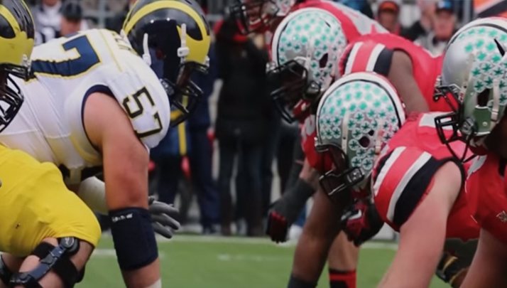 Forbes Ranks The 20 Most Valuable College Football Programs And Number One Is Destroying Everyone
