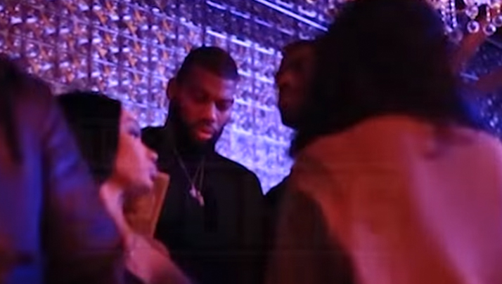 Milwaukee Bucks Partied Hard After Beating The Warriors, Hit Up Strip Clubs And Everything