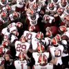 Check Out This Holiday Themed College Football Playoff Hype Video That'll Get You Amped For New Year's Eve