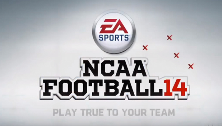 EA Sports Teases Us With NCAA Football Video, Still Won't Release New Version