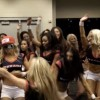 Watching The Texans' Cheer Squad Dance To Celebrate The AFC South Is Mesmerizing