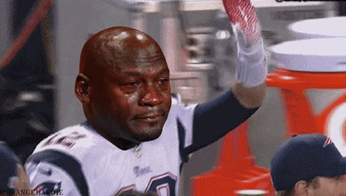 America Wins When The Patriots Lose