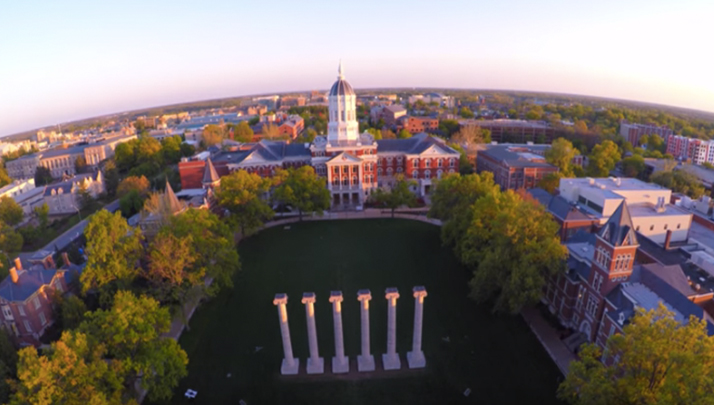 New Website Tracks Mizzou's Frequent Embarrassments, School Can't Last 3 Days