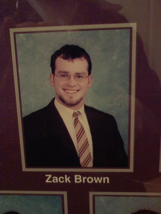 Zac-Brown-Kappa-Alpha-Order