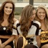 Here's A Steelers Hype Video Chalk Full Of Hot Models In Little Clothing