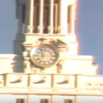 Video Surfaces Showing What The University Of Texas Was Like In 1988