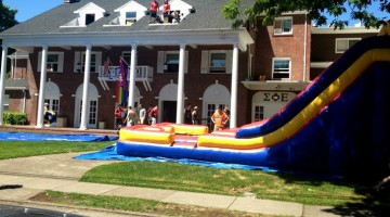 Bragging About Your Fraternity Isn't Frat