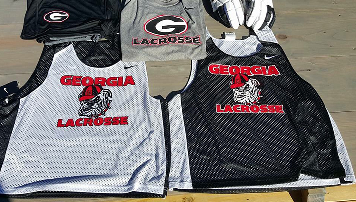 UGA's Lacrosse Team Has One Of The Greatest Twitters In Sports