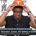 Texas A&M Blog Spends Tons Of Money To Film Documentary On Top Recruit, He Picks Texas