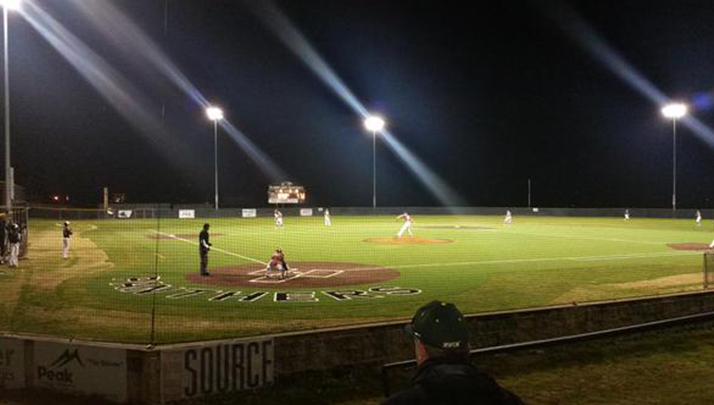 High School Baseball Team In Texas Reportedly Had A Fight Club