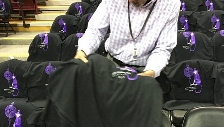 Sacramento Kings Had Year Of The Monkey Shirt Promotion On 1st Day Of Black History Month