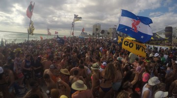 Here's Why PCB Should Still Be Your Top Spring Break Destination