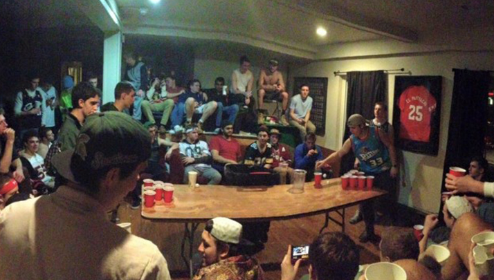 What Your Choice In Drinking Game Says About You