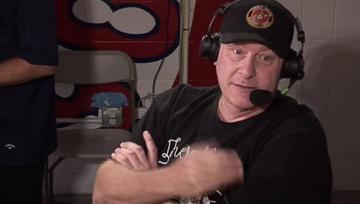 Curt Schilling Goes Off On Hillary Clinton And Donald Trump In Recent Interview