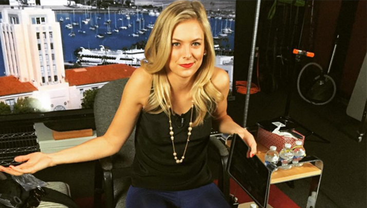 Ranking The Hottest Sideline Reporters For March Madness