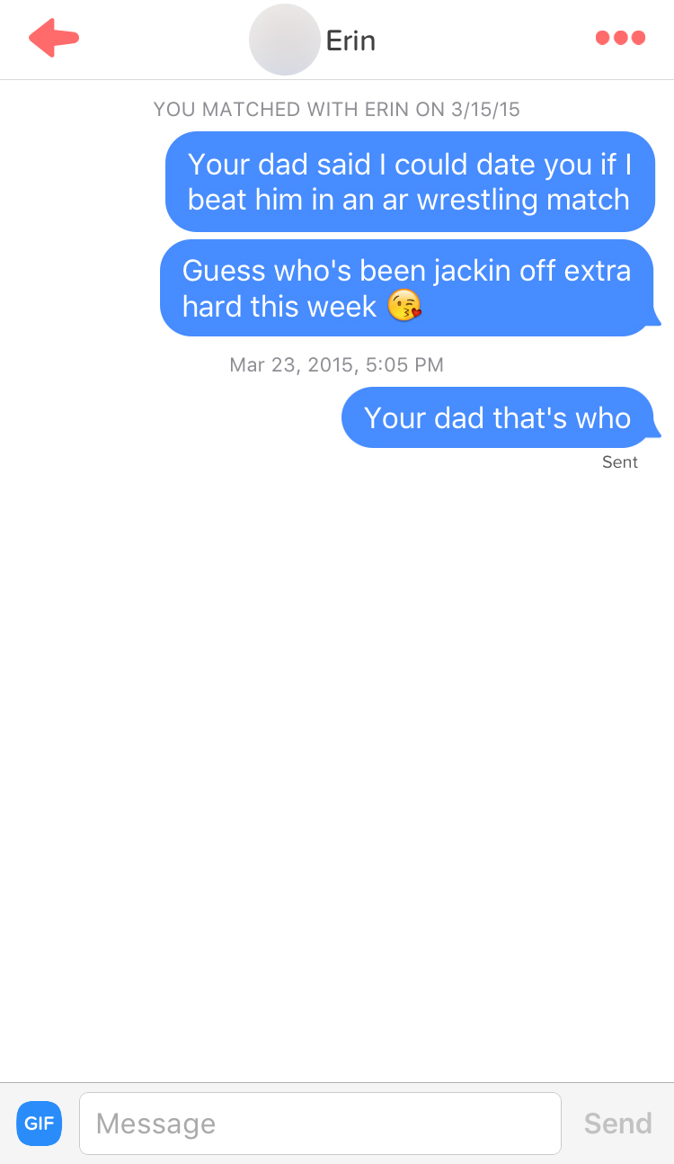 Ridiculous Tinder Pickup Lines Part 87 The Total Frat Move Archive