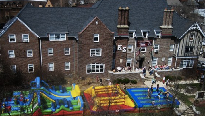 Kappa Sig At Purdue Is Suing School For Unfairly Sanctioning Chapter