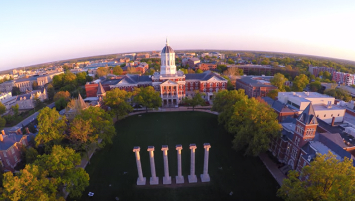 Mizzou Protests Cause 1,500 Fewer Students To Enroll And A $32 Million Budget Gap