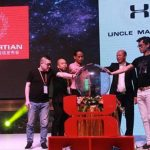Under Armour May Have A Problem With China's Newest Sportswear Line