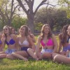 Texas State ADPi Dropped A Recruitment Video Showcasing Their Hot, Blonde Members