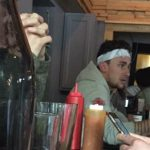 Johnny Manziel Bought 300 Fireball Shots And Beers For An Entire Bar Last Night