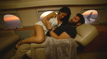 Hilary Clinton's Campaign Uses Private Jets Owned By Dan Bilzerian