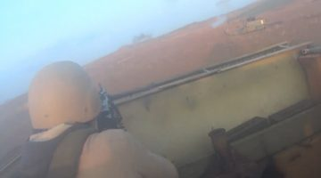 ISIS Headcam Footage Shows How Hilariously Bad They Are At War