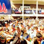 TFM's 10 Best Universities For Greek Life In The United States Of America