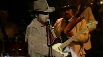 A Tribute For Merle Haggard