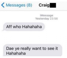 Guys Catfish Friend Into Thinking Hot Girl Wants To Bone, Film His Reaction To Big Reveal