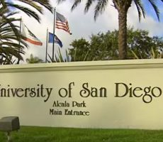 University Of San Diego Alpha Phi, Delt, And Fiji Involved In Some Sexually Exploitative 3-Way Hazing