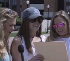 Alabama Students Try To Pronounce Football Recruit's Name, Fail Miserably