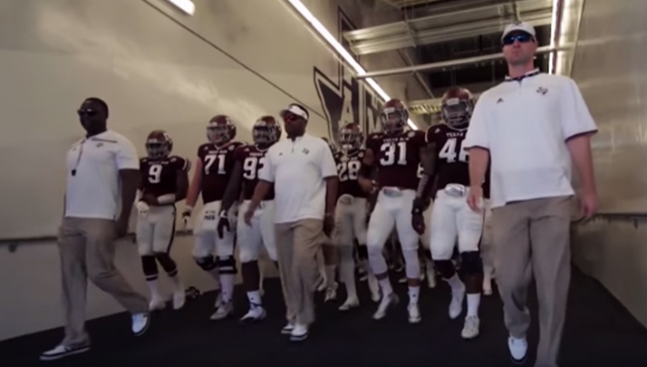 Texas A&M Is The New Laughingstock Of College Football