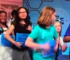 White People Tried Making The National Spelling Bee Cool And It Was Painful To Watch