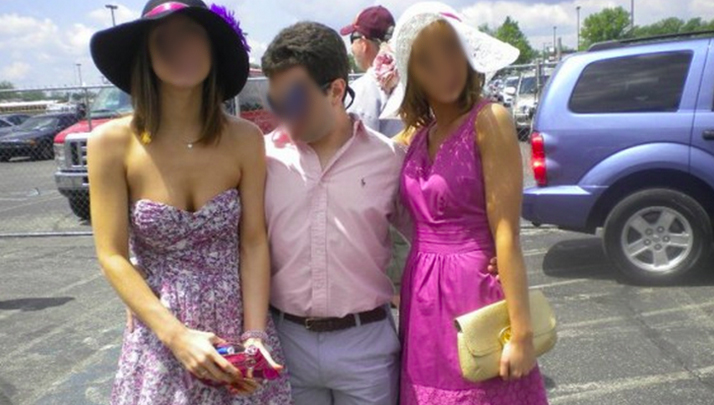 How Tinder Led To My First Threesome, From A Girl