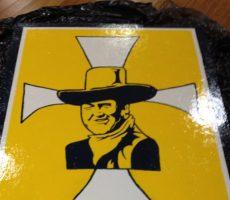 How To Drink Like John Wayne